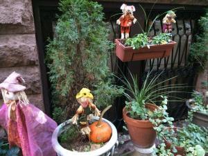 NYC Halloween 1