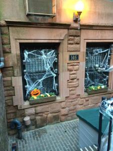 NYC Halloween 3