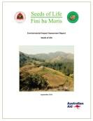SoL environmental study
