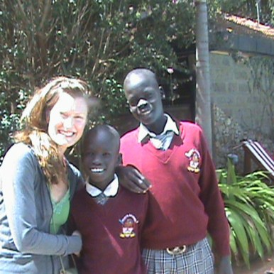 Seeds of South Sudan