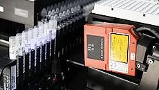 Rastreio de informação de amostras Seegene Brazil