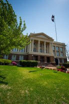 Anderson County Courthouse, Palestine, TX