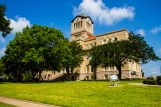 Navarro County Courthouse, Corsicana, TX