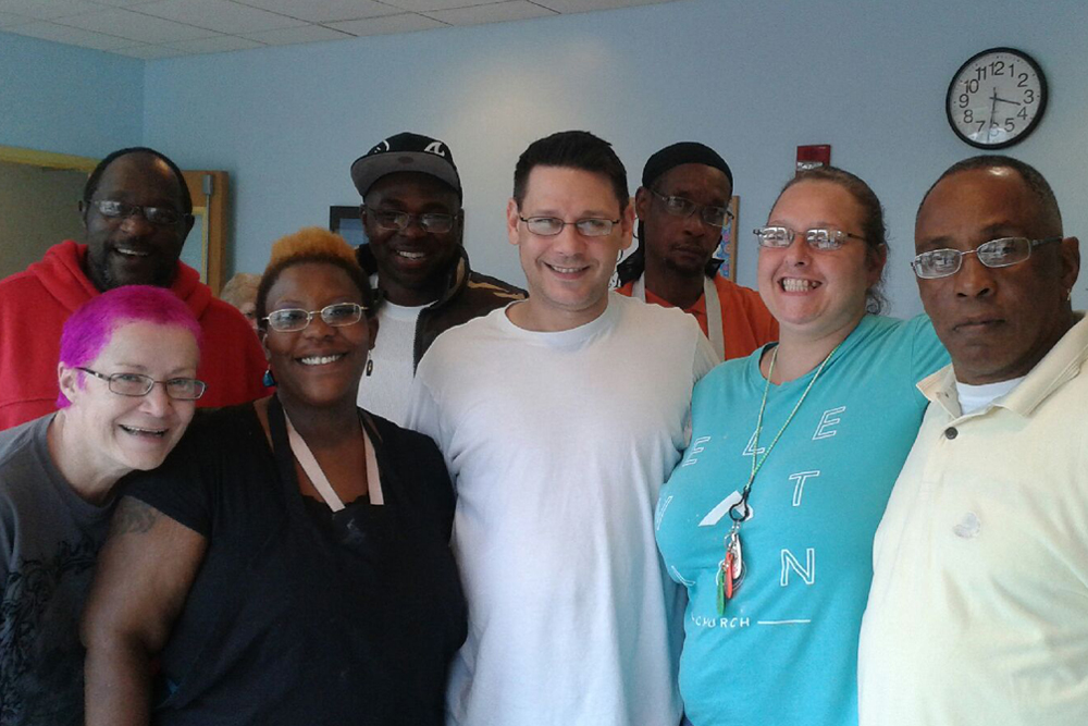 Eye Care Clinic Hope Haven