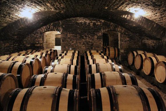 winery travel