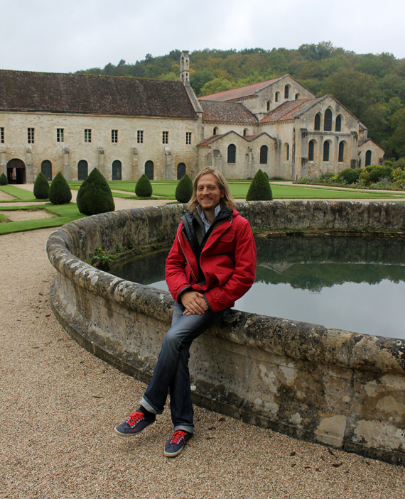 France travel guide William Ethan Dupree