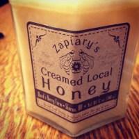 Local Honey at FLP Study Break