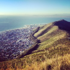 Hi there, Cape Town!