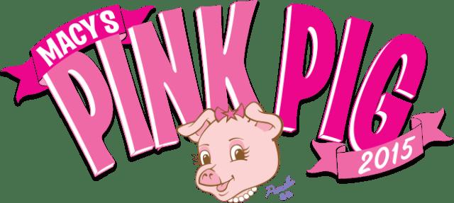 Pink Pig 2015