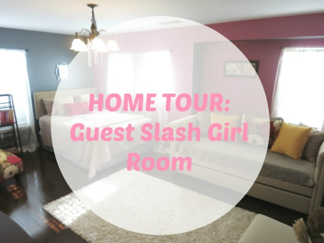 Home Tour Guest Slash Girl Tour