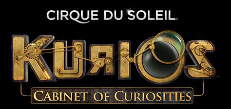 Kurios Cirque Dy Soleil