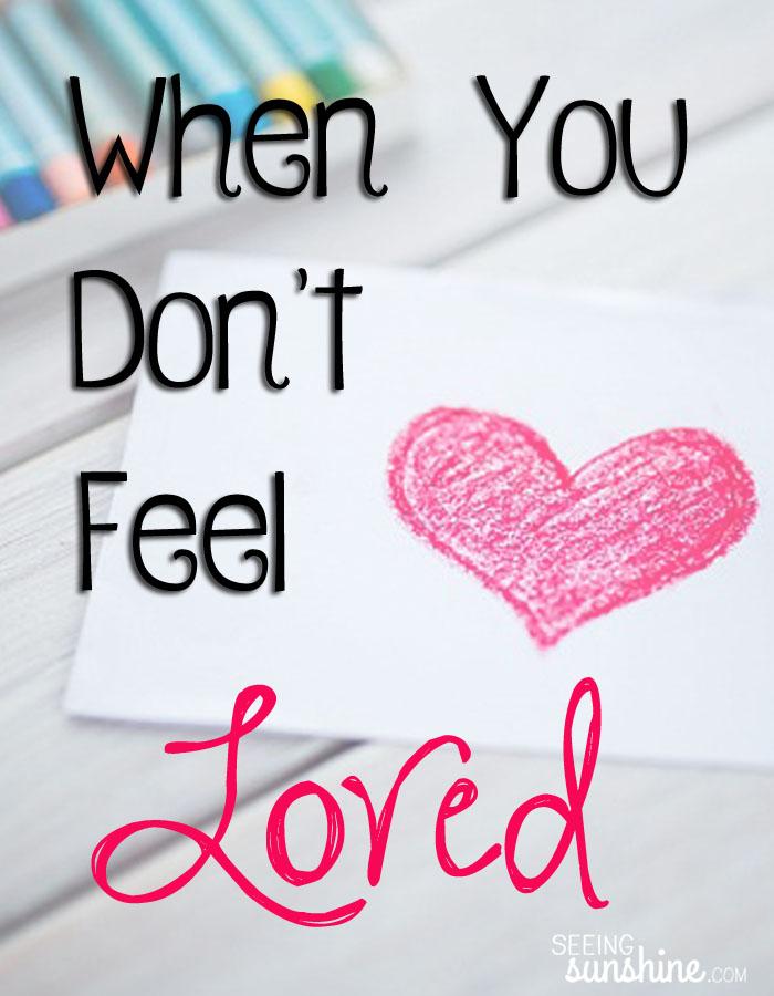 Image result for feel loved