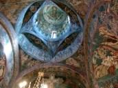 manastirea-voronet-interior