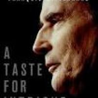 Francois Mitterrand - Man of Action, Man of Words - Review of Philip Short's, A Taste For Intrigue.