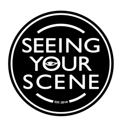 Seeing Your Scene Logo