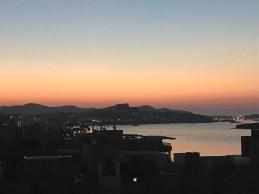 Sunrise, Ibiza 2017