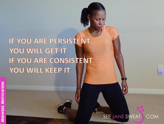 Midweek Persistent