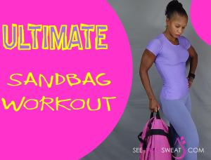 Ultimate Sandbag Workout