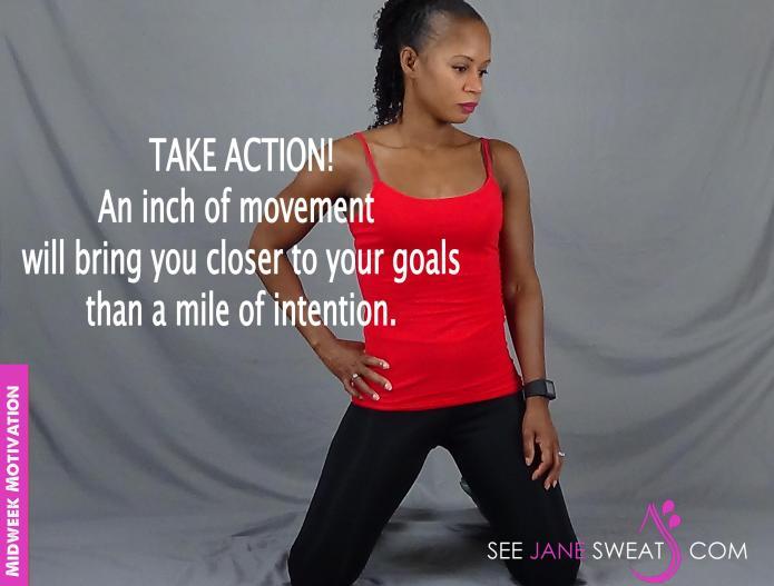 Midweek - Take Action