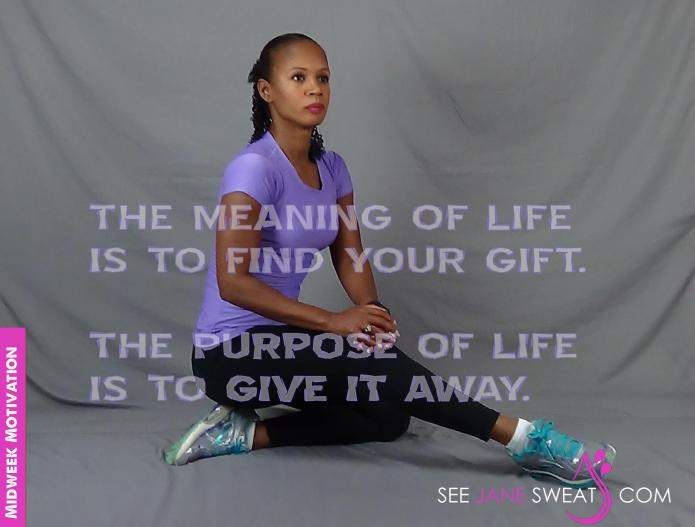 Midweek - The Meaning Of Life
