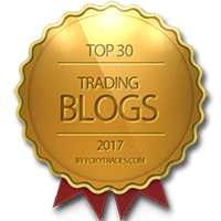 foxytrades blog award