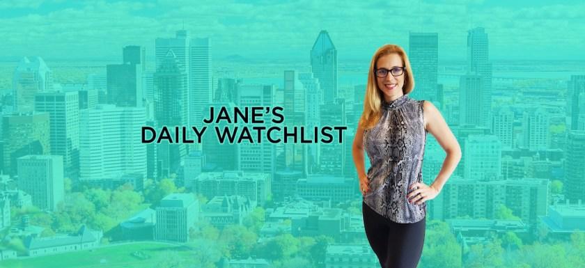 Volatile Stock List 3 12 19 | SEE JANE TRADE