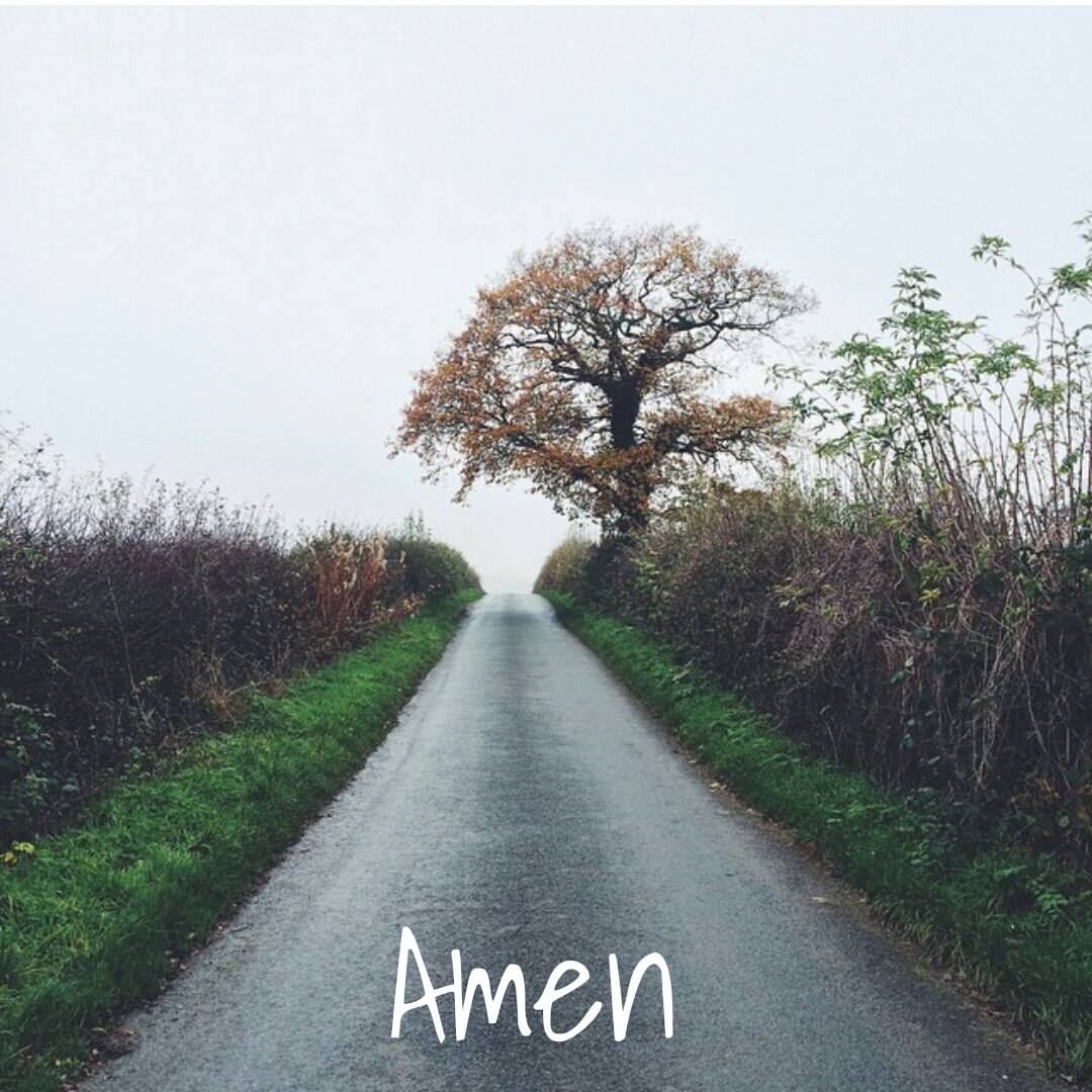 """""""Amen"""" is just the beginning"""