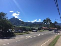 town of Hanalei