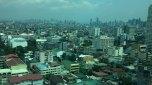 Manila Skyline.