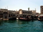 Dubai Old Souq Marine Transport Station