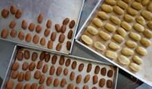 Pineapple tarts - Chinese New Year goodies