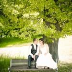 Hochzeit Thurm