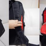 多機能カメラバッグ『off toco Backpack High-Grade Model』は気に入った。これでカメラ持ち歩けそうだ。