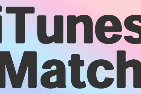 iTunes Match解約わすれに注意! 2年分ムダに払ってた。。