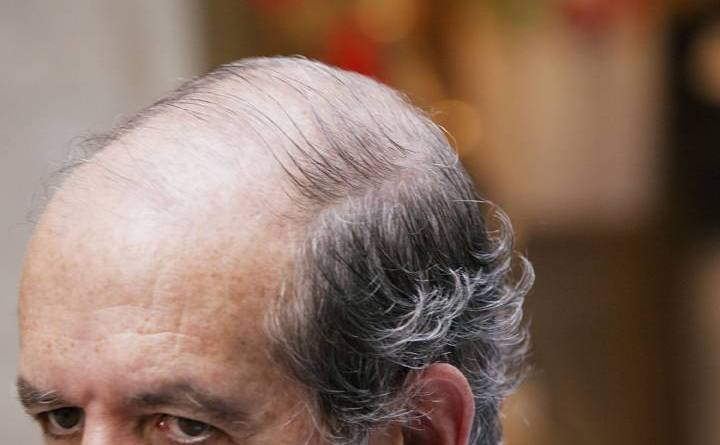 Scientists have been able to reverse hair loss and wrinkle formation