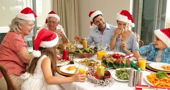 factor burdens your psychology at Christmas