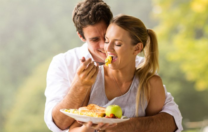 foods enhance the duration of intercourse