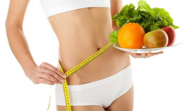 6 tips for successful slimming