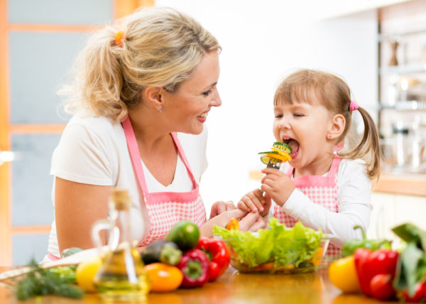 Survival Guide for child food allergies