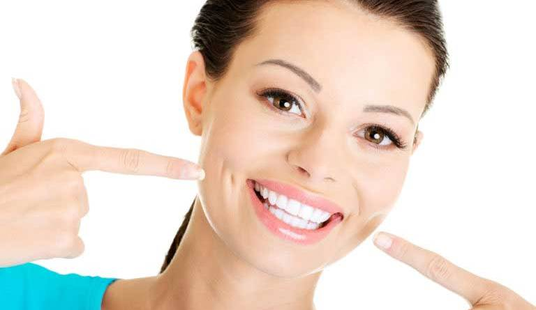 Tips for a gleaming smile
