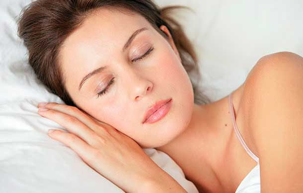 5 Ways to Beautify Your Sleep