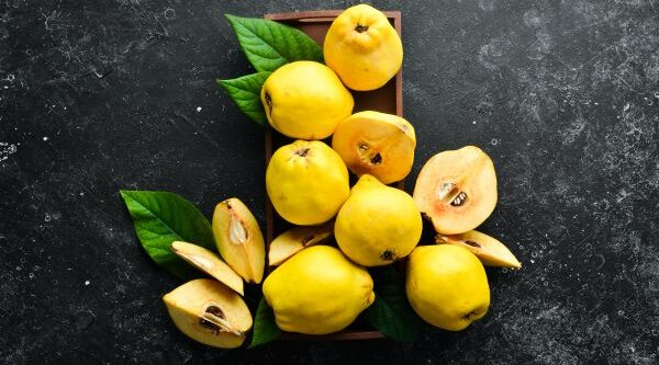 Quince: The superfood of November