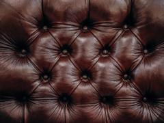 image of therapy couch