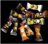 ○ハロウィン チョコレートボール