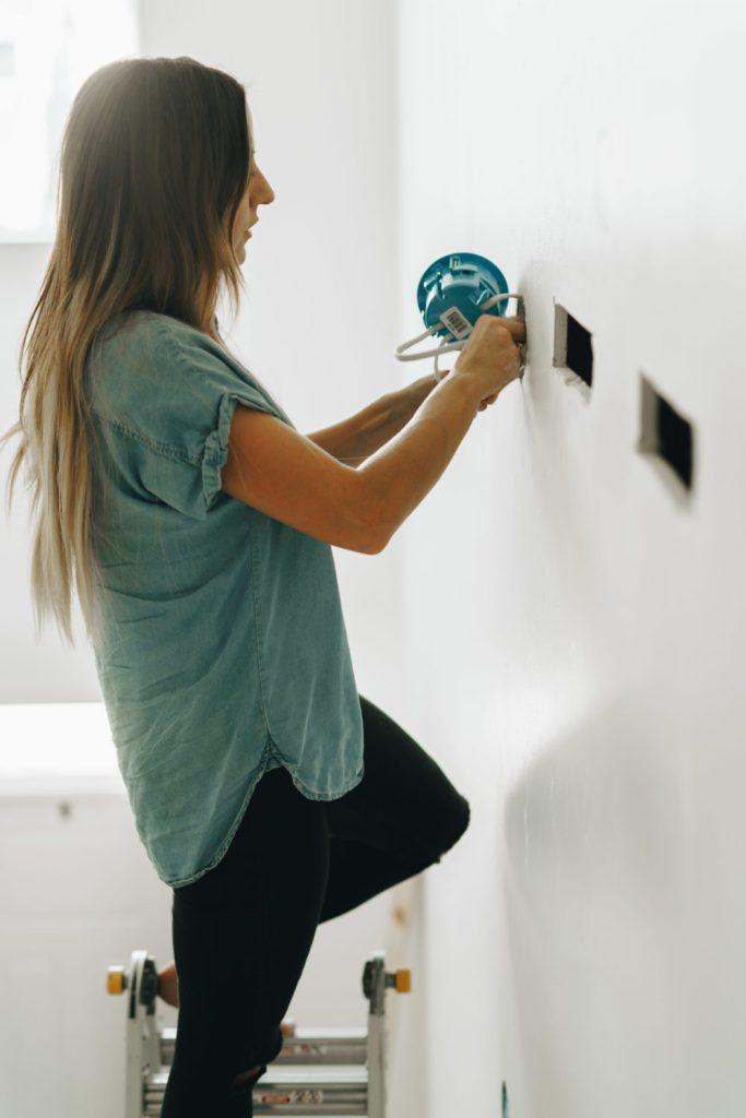 diy electrical split wall light how to seeking alexi lighting electricity