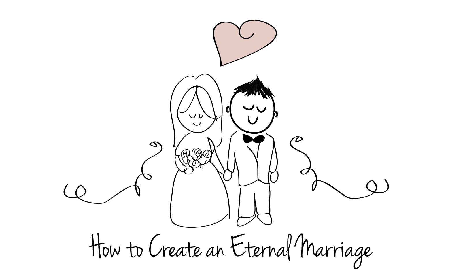 How To Create An Eternal Marriage Worksheet And Treat