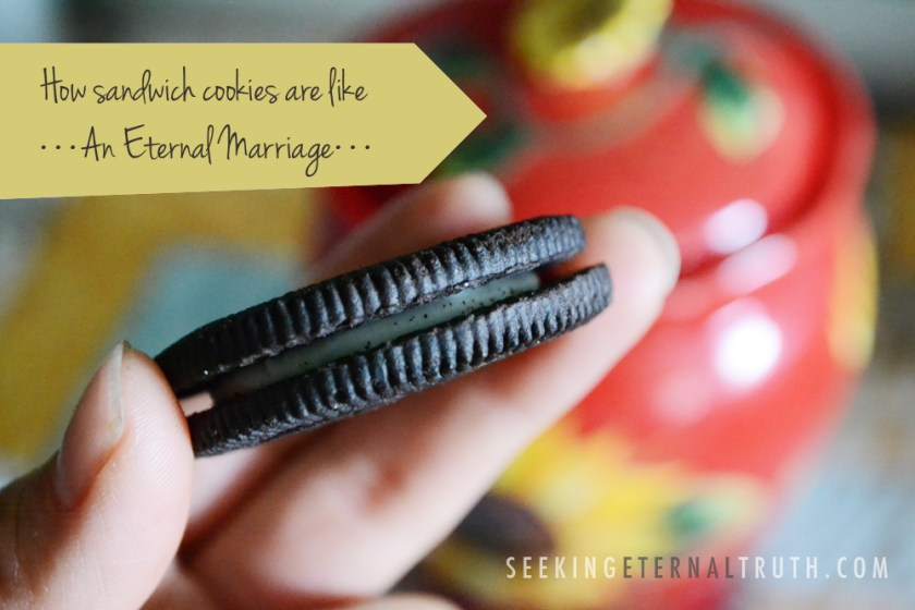 oreo-cookie-eternal-marriage-sealing-object-lesson