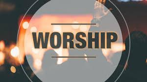 Worship Music – Seeking God Blog