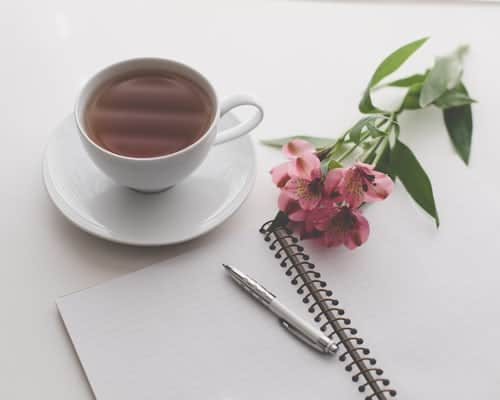 journal prompts for emotional healing