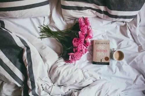 positive bedtime habits